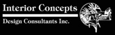 Interior Concepts Design Consultants Inc Logo