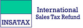 International Sales Tax Refund Corporation Logo
