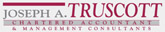 Joseph Truscott Logo