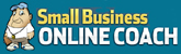 Small Business Online Coach Logo